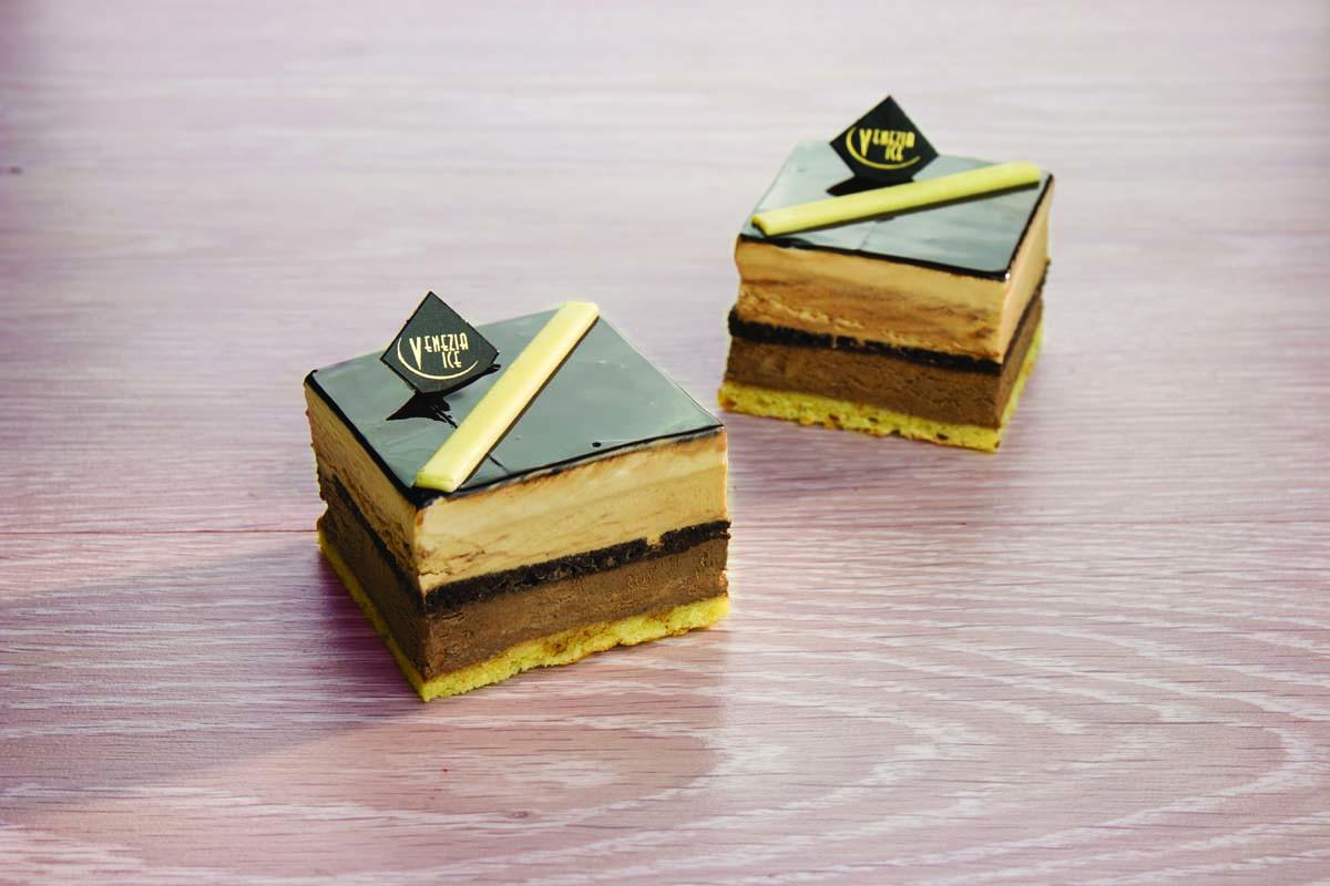 CARRÉ CHOCOLAT IND