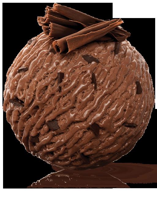 CHOCOLAT LIGHT 4.75L